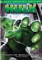hulk dvd small
